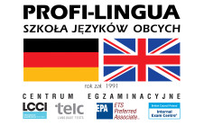 Мовна школа PROFI-LINGUA