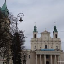 Znane i nieznane zakątki Lublina – Tajemnice Archikatedry