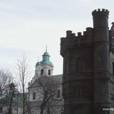 Znane i nieznane zakątki Lublina – Plac Wolności