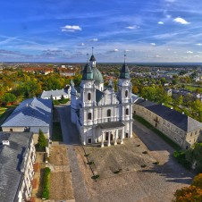 Four old towns near Lublin that you should visit