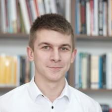 Serhiy Pavlovskiy