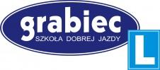 """Ośrodek Szkolenia Kierowców """"Grabiec"""""""