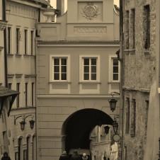 """Znane i nieznane zakątki Lublina – Stare Miasto czyli szlakiem """"nieistniejącego miasta"""""""