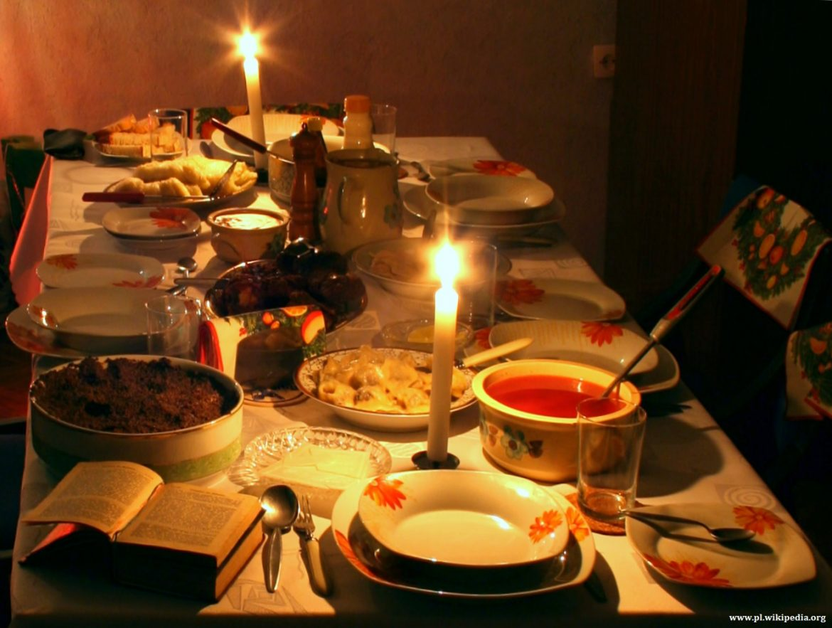 Polish Christmas: old and present traditions - Login:Lublin