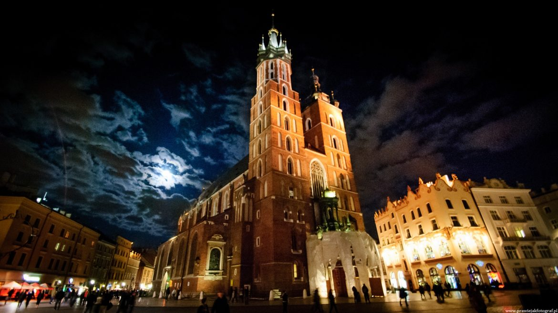 Як дістатися та що відвідати у Кракові?