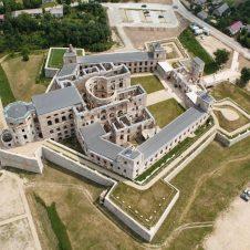 Zamki w okolicy Lublina
