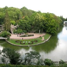 """Sofiivka"" – green magic place for relax"