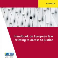 New practical guide on access to justice in European law