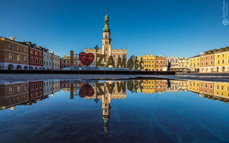 Wycieczka z Lublina do Zamościa