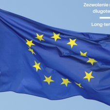 Are you applying for a long-term EU residence permit?