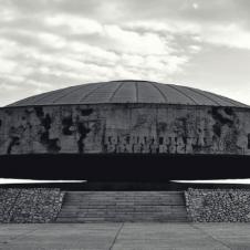 Znane i nieznane zakątki Lublina – Państwowe Muzeum na Majdanku Niemiecki nazistowski obóz koncentracyjny na terytorium Lublina