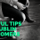 Helpful tips for Lublin newcomers