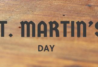 День Святого Мартіна