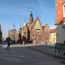 Wroclaw – fall in love with the city in Spring!