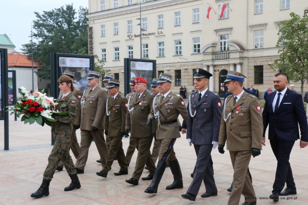 Feast of the Polish Armed Forces