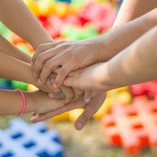 Регистрация ребенка в детский сад