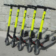 Электрические скутеры