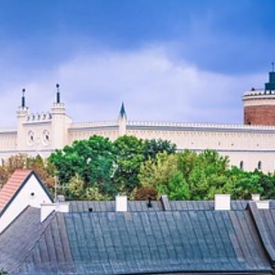 Życie w Lublinie