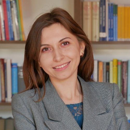 Marta Kazymyriv